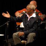 A arte negra de Wilson Moreira e Nei Lopes - 30 anos