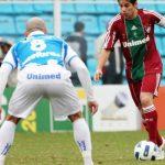 O Fluminense e meu tio
