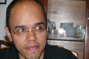 O tradutor paranaense Caetano Galindo