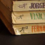 Caderno de pesquisa: Editora Sabiá e Editora do Autor