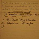 Anotações sobre Paulo Mendes Campos
