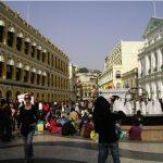 Conexão-Macau