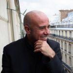 Escrever sem escrever - quatro perguntas a Mario Bellatin