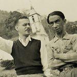 Emygdio de Barros e Almir Mavignier: correspondência