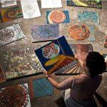 Do caos à arte