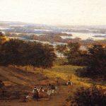 Frans Post, Vista sobre um vale