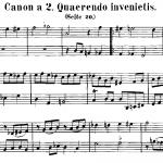 Bach, Pixinguinha e os enigmas musicais