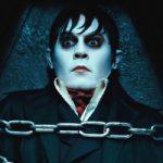 O gótico pop de Tim Burton