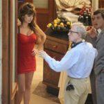 Woody Allen em ponto morto