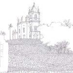 O Rio desenhado por Cássio Loredano
