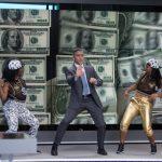 Videogame do dinheiro