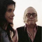 Vinicius e Susana em Bolonha