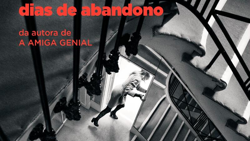 Detalhe da capa da edição brasileira do livro
