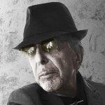 Leonard Cohen em estado de graça