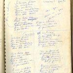 Dos cadernos de Paulo Mendes Campos