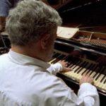 O pianista mineiro