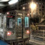 Desvarios no metrô