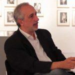 Conversas na galeria: Luciano Migliaccio