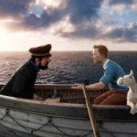 Tintin e a traição dos heróis