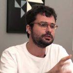 Conversas na galeria: Felipe Scovino
