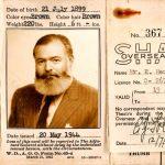 O baú de Hemingway