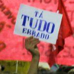Em cartaz nas ruas do país