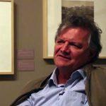 Conversas na galeria: Sergio Burgi