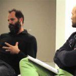 Conversas na galeria: Mauro Restiffe