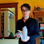 Espalhar Clarice – quatro perguntas a Benjamin Moser