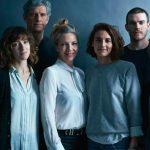 Entrada principal para o cinema em NY – quatro perguntas a Anelisa Garfunkel