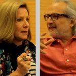 Ficção, compadrio e as tias – Beatriz Resende e Alcir Pécora