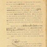 Os manuscritos de Clarice Lispector: alquimia da escrita