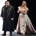 Uma <em>Aida</em> intimista