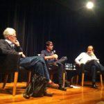 """""""Shoah"""" em debate: Eduardo Coutinho, Eduardo Escorel e João Moreira Salles"""