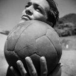 A final da Copa de 1950 e outras imagens de futebol