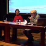 Debate sobre a importância da obra de Saul Steinberg