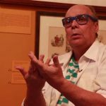 Conversas na galeria: Antonio Edmilson Rodrigues