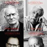 Cadernos de Literatura Brasileira disponíveis online