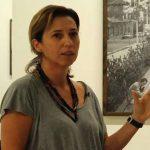 Conversas na galeria: Ana Luiza Nobre