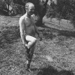 Thomas Bernhard: repetição e aniquilação