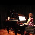 Nazareth para dois pianos