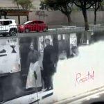 Políticas do grafite