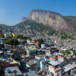 A Rocinha nunca foi só a Rocinha