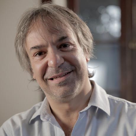 O diretor Pablo Giorgelli