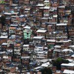 Rio, capital do sangue quente