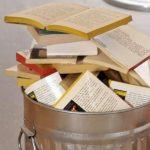 Teoria geral do abandono literário